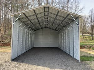 RV cover metal building for Sale in Winston-Salem, NC