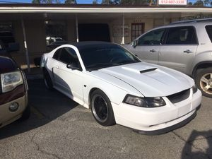 2002 Ford Mustang gt for Sale in Statesboro, GA