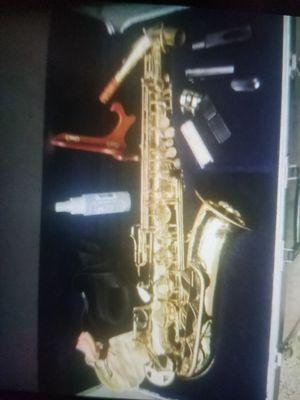 Conn Alto Saxophone for Sale in La Puente, CA