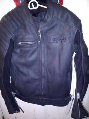 Really nice leather motorcycle jacket for Sale in Columbus, OH