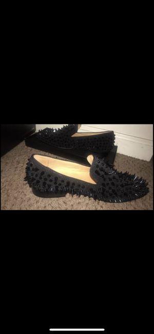 Ferucci Prom Dress Shoes for Sale in Bristol, PA