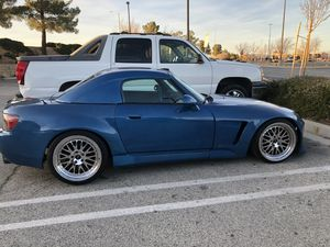 2002 s2000 for Sale in Lancaster, CA