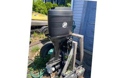 Mercury 1150 Tower of Power for Sale in Worcester,  MA