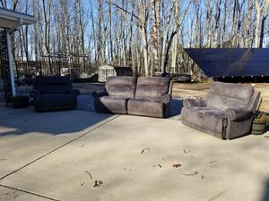 Reclining furniture for Sale in Millville, NJ