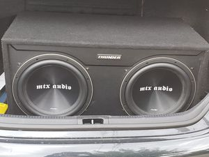 Subwoofer 12 for Sale in Warwick, RI
