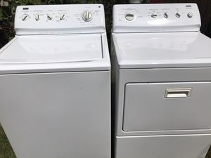 Kenmore Washer & dryer top load for Sale in Portland, OR