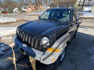 2007 Jeep Liberty for Sale in Des Moines, IA