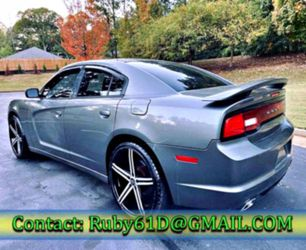 MOST INCREDIBLE __'12 __ SXT __ Dodge __ for Sale in San Angelo,  TX
