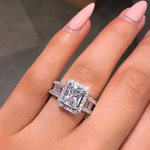 Engagement ring sizes 6+7+8 with box for Sale in Raleigh, NC