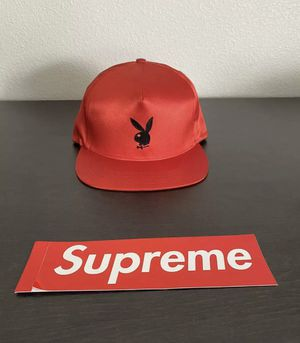 supreme playboy hat for Sale in Houston, TX