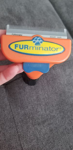 Pet dog, cat or puppy Furminator for Sale in Orange, CA