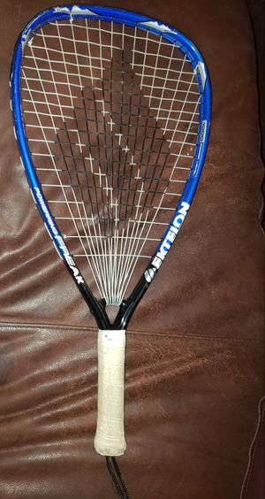 Ektelon Power Ring Freak racketball racket for Sale in Fresno, CA
