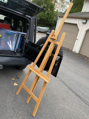 French easel for Sale in Seattle, WA