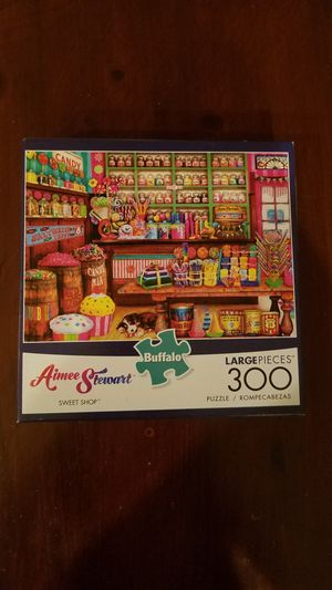 Puzzle Sweet Shop Aimee Stewart Collection for Sale in VLG WELLINGTN, FL