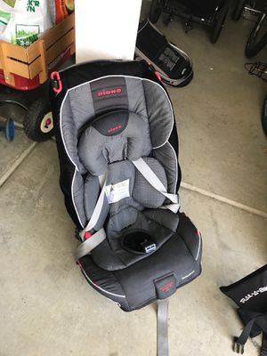 Diona Car seat radian R120 for Sale in Rancho Cucamonga, CA