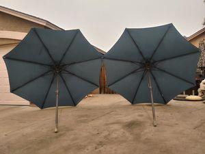 umbrellas in good condition for Sale in Phoenix, AZ