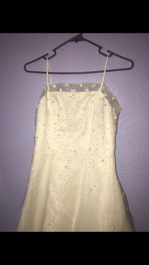 Wedding dress / prom dress for Sale in Coarsegold, CA