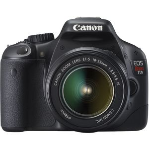 Canon T2i for Sale in Tampa, FL