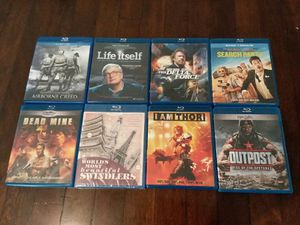 Blu Rays for Sale in Los Angeles, CA