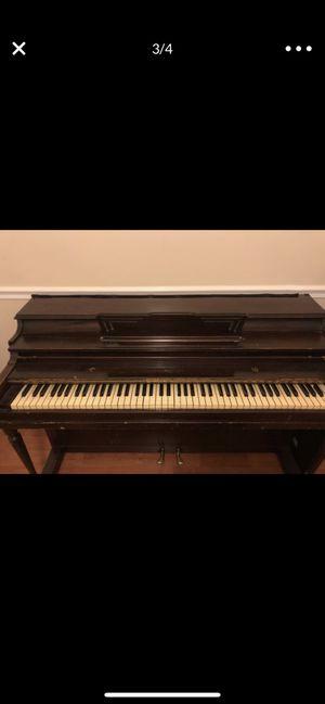 Free piano for Sale in Virginia Beach, VA
