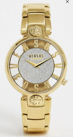 Versus Versace True Authentic (Brand New!) for Sale in Tracy, CA