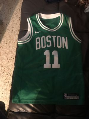 Kylie Irving Boston Celtics Jersey for Sale in Miami, FL