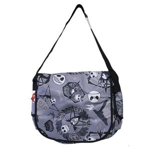 #3 The Nightmare Before Christmas Messenger Bag for Sale in Baldwin Park, CA