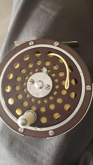 Martin vintage fly fishing reel for Sale in Denver, CO