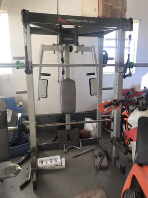 Freemotion home gym cable machine for Sale in Ramona, CA