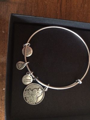 Exclusive Alex and Ani Disney Addition Bracelet for Sale in Baltimore, MD