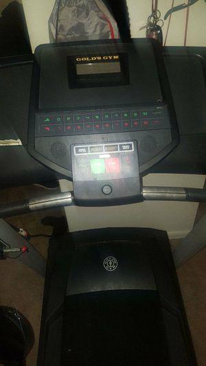 Golds gym treadmill for Sale in Glen Allen, VA