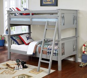 Twin Bunk Bed for Sale in Glendale, AZ