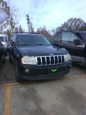 2005 Jeep grand Cherokee for Sale in Baton Rouge, LA