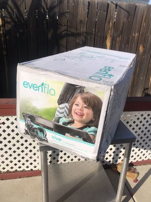 Evenflo Vive Travel System for Sale in Highland, CA