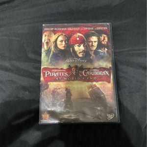 Pirates Of The Caribbean At Worlds End for Sale in Buffalo, NY