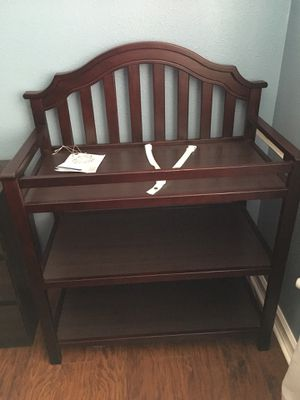 Changing table for Sale in Federal Way, WA