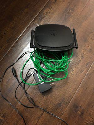 Belkin Router n300 for Sale in Castroville, TX