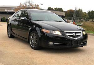 Acura TL 2007 for Sale in Alexandria, VA