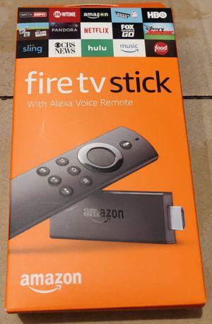 Amazon Fire TV Stick for Sale in Colton, CA