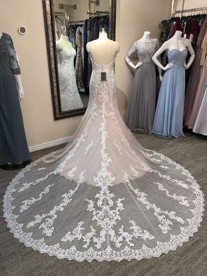 WEDDING DRESS VESTIDO DE NOVIA for Sale in Laveen Village, AZ
