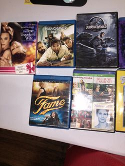 Movies for sale for Sale in San Angelo,  TX