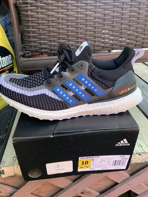ADIDAS UTRABOOST CTY for Sale in Grand Prairie, TX
