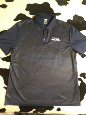 Seattle Seahawks dress shirt. XXL for Sale in Tacoma, WA
