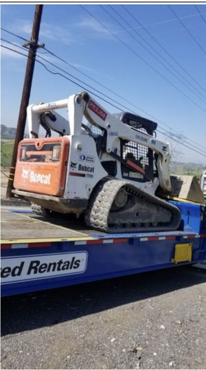 Bobcat S750 for Sale in Los Angeles, CA