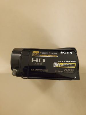 Sony Handycam HDR-SR11 for Sale in Phillips Ranch, CA