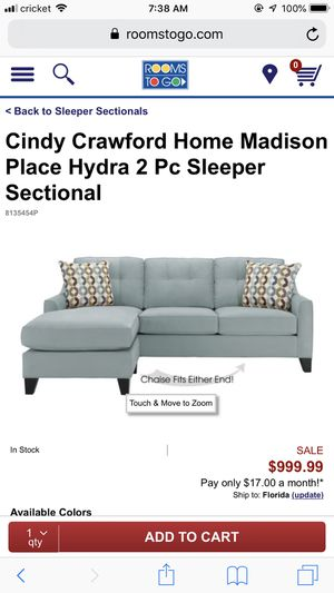 New And Used Sectional Couch For Sale In Jacksonville Fl