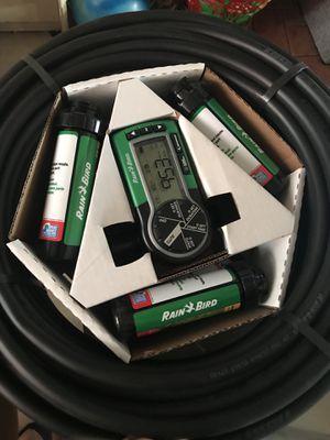 Sprinkler system for Sale in Pico Rivera, CA