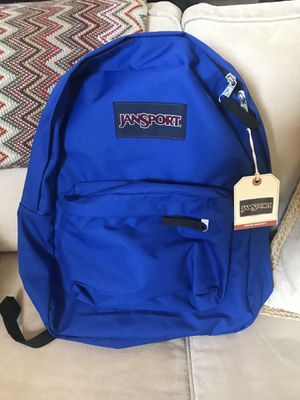 JanSport Superbreak Backpack for Sale in Chicago, IL