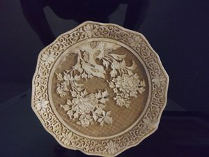 Antique Asian plate for Sale in Augusta, GA