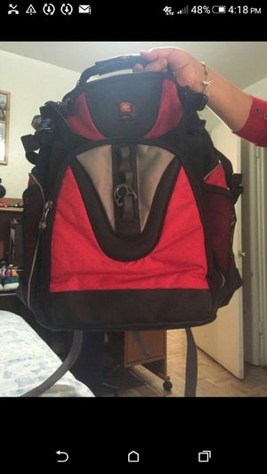 Swiss backpack 40$ NEw for Sale in Austin, TX
